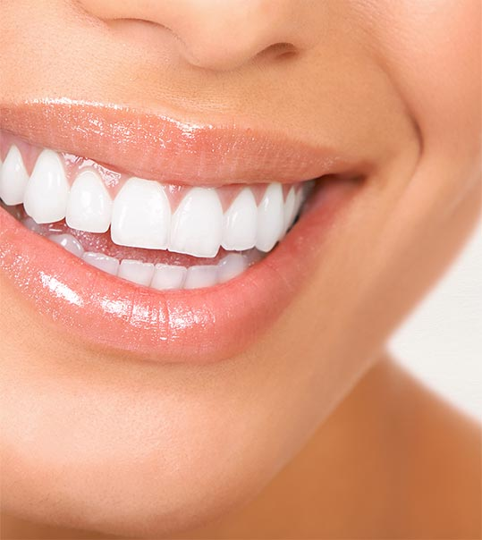 Cosmetic Dentistry & Tooth Whitening